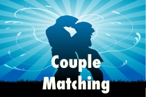 Couple Matching App
